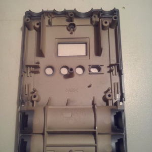 Cabinete sub assy part number X23356042